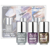 Trio Esmaltes Nails Inc. - Pronta Entrega! Importado!