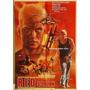 Dvd Escorpião Vermelho (1988) Dublado Com Dolph Lundgren