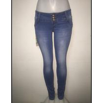 Pantalones Jeans Bonage Strech Al Detal