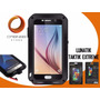 Forro Defender Lunatik Samsung S6 S6 Edge S7