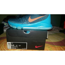 Tenis Nike Kd8 Del 27.5 Nuevo En Su Caja En $2000.00