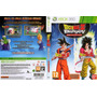 Dragon Ball Z Budokai Collection Xbox360
