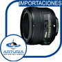 Nikon 50 Mm 1.8g Af-s D3200 D3100 D5200 D5100 7100 Y Mas Ref<br><strong class='ch-price reputation-tooltip-price'>$ 619.990</strong>