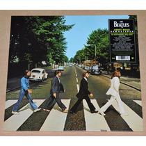 Vinilo The Beatles - Abbey Road ( Eshop Big Bang Rock)