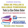 MANUAL DE MANEJO ZOOTÉCNICO EN CERDOS Y GALLINAS