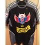 Camiseta De Arquero Universidad De Chile Adidas N 1 M Pinto