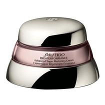 Advanced Super Restoring Cream Shiseido - Anti Rugas 50ml