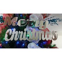 Nombres Para Pino Pinito De Navidad / Acrilico Espejo