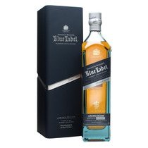 Whisky Johnnie Walker Blue Label Porsche Chiller
