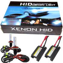 Kit Xenon Lampada 6000k 8000k 10000k H1 H3 H4-2 H7 H11 Hb4