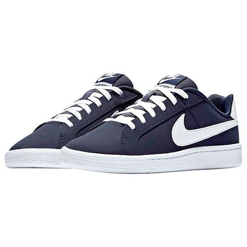 e05b71dcf45 Tenis Sneaker Nike Court Royale Mujer Sint Azul Dtt K33788 ... nike court  royale