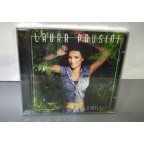 Cd Laura Pausini - Simili - Italiano Lacrado