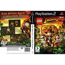 Lego Indiana Jones: The Orginal Adventures