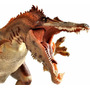Baryonyx Papo Coleccion Tipo Jurassic Park