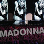 Madonna Sticky & Sweet Tour Live In Buenos Aires Cd + Dvd