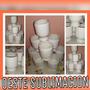 Mate Tazas Chop Liso Blanco Ceramica Sublimar Zona Oeste