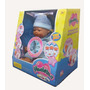 Bebote Interactivo Muekitas - La-le-lu Sweet Babies