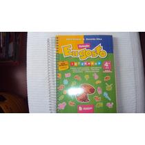 Eu Gosto Integrado 4º Ano - 1ª Edição 2009 - Editora Ibep