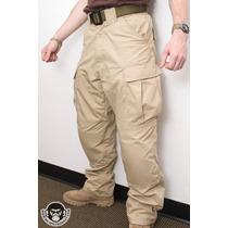 Pantalon Cargo Tactico Comando Us Marines Original Nuevo!!!