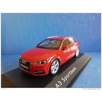 Audi A3 Sportbackschuco 1:43