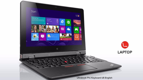pc 2 en 1 lenovo thinkpad helix i5 8gb ram 11 6 3 a os gt u s en mercado libre. Black Bedroom Furniture Sets. Home Design Ideas