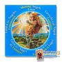 Tarot De Los Angeles Luminosos - 78 Cartas Redondas Y Libro