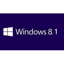 Windows 8.1 Pro 64b.fpp Caixa Azul Box