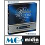 Bíblia Sagrada Em Audio Narrada Por Sid Moreira