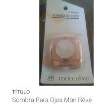 Sombra Para Ojos Mon Reve ( 1 Unidad )