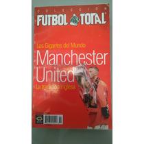 Revista Especial Futbol Total Manchester United