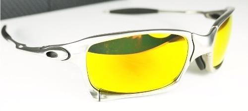 8dd678ce61e4a Oakley X Squared Plasma Fire Oferta Sedex Gratis Numerado - R  1.220,00 em  Mercado Livre