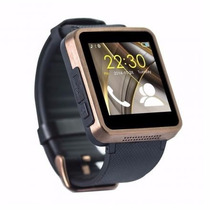 Smartwatch Reloj Inteligente F1 Celular Android Camara