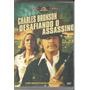 Dvd Desafiando O Assassino -charles Bronson/orig/usado