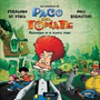 Paco Del Tomate - Prisioneros En El Plan - De Vedia - Pictus