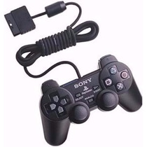 Joystick Sony Ps2 Original Analogico Dualshock
