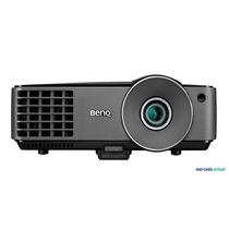 Video Beam Proyector Benq Ms502 2700 Lúmens 3d Svga