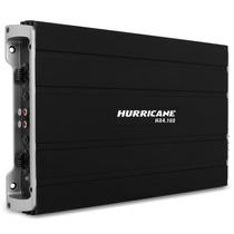 Hurricane Amplificador Rca Ha 4.160 640w Rms 4 Canal + Frete