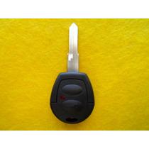 Carcasa Control Remoto V W Polo Golf Gol Etc. Envio Gratis
