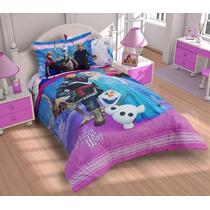 Edredon Frozen, Princesas, Mimi, Sofia Hd Disney Individual