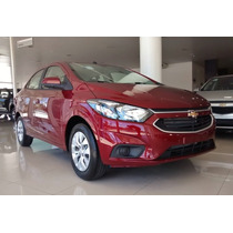 Chevrolet Prisma Lt 100 % Financiado Anticipo $ 72006 Y Ctas