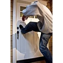 Porta Residencial Kit Segurança