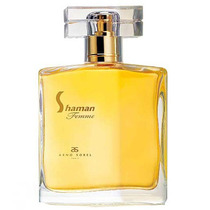 Perfume Shaman Feminino Edt Arno Sorel 50ml 1