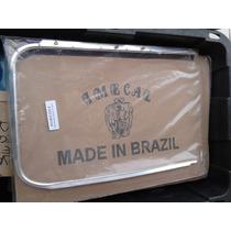 Vw Marcó De Aluminio Para Ventana Vocho 74-2003