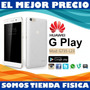 Teléfono Huawei G735 Play 5.5 Android Octacore 13 Mp 2gb Ram