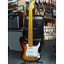 Guitarra Electrica Tyler Stratocaster Mango De Maple
