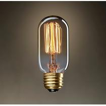 Foco Edison Vintage Chaparro 40 Watts Entrada E27