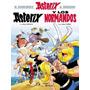 Asterix Y Los Normandos - Asterix 9 - Goscinny Uderzo - Plan