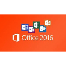 Licença Office 2016 Professional Plus + Link Original