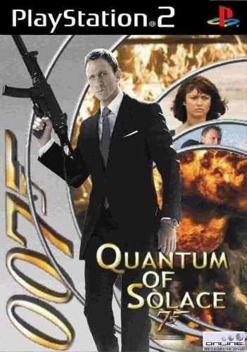 james bond 007 ps2 iso
