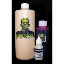 Latex Liquido Color Carne Y Sangre Artificial